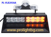 LED visor lightbar 293AA