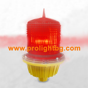 LED Obstruction Light FAA-L810