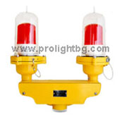 double obstruction LED lamps-302