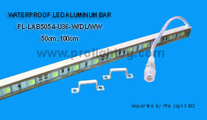 LED ALU Bar 2002
