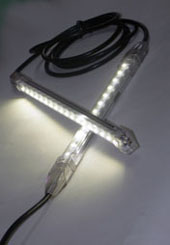 LED bar plug and play