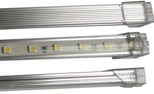 LED bars Plug and Play