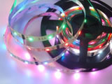 RGB LED strip SMD3528