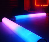 LED NEON TUBE Digital
